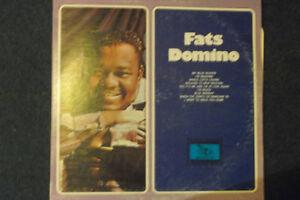 Vinyl LPS