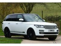 2015 Land Rover Range Rover Autobiography Estate Diesel Automatic