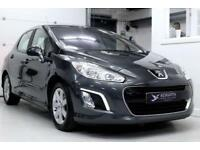 2013 Peugeot 308 1.6 HDi FAP Active 5dr (Nav)