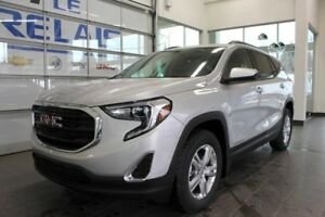 GMC Terrain SLE Turbo 2018