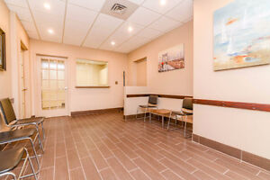 MEDICAL/OFFICE SPACE FOR LEASE UP TO 1 YEAR OF FREE RENT
