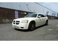 2004 Dodge Magnum 5.7 HEMI RT Touring Estate Automatic Estate Petrol Automatic