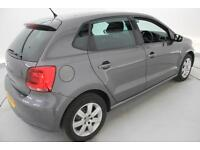 2014 VOLKSWAGEN POLO 1.2 60 Match Edition 5dr