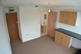 One Bed Flat - DSS Welcome - No Deposit - HUDDERSFIELD - MOVE IN TODAY!!