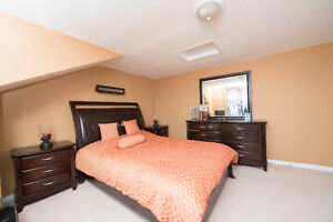 New townhouse for sale in the Huron area! Kitchener / Waterloo Kitchener Area image 7