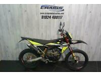 Fantic XEF250 2021 MODEL ENDURO TRAIL BIKE NOW IN STOCK AT CRAIGS MOTORCYCLES