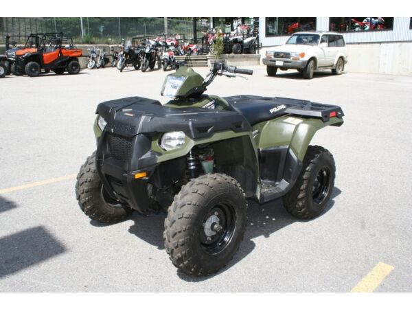2012 Polaris OTHER