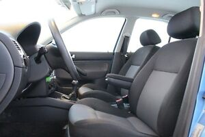 2008 Volkswagen City Jetta COMFORTLINE 5 SPEED AC WELL EQUIPPED  West Island Greater Montréal image 9