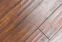 Planchers pour commercial à prix d'entrepôt