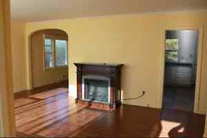 Large 2 Bedroom Apt/House for Rent in East End of St. John's