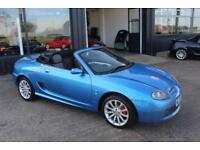 TROPHY CARS MGF MGTF SPARK 115,GREAT CONDITION,52000 MLS,NEW HEADGASKET,WARRANTY