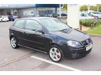 2008 Volkswagen Polo 1.8 Turbo GTI 3dr