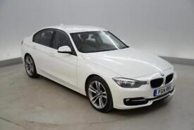 BMW 3 Series 318d Sport 4dr