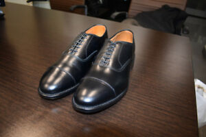Allen Edmonds Park Avenue Size 9D (New)