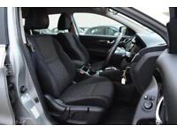 2014 Nissan Qashqai 1.6 dCi Acenta Xtronic CVT 5dr