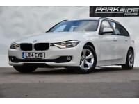 2014 BMW 3 Series 2.0 320d EfficientDynamics Touring (s/s) 5dr
