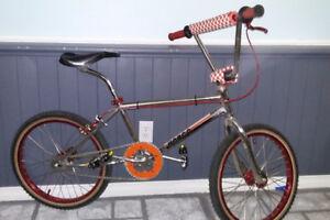 Vintage BMX Norco Spitfire Restored!! Old School