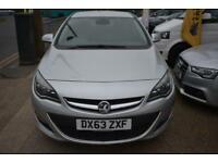 2013 13 VAUXHALL ASTRA 2.0 CDTi ELITE AUTOMATIC GOOD AND BAD CREDIT CAR FINANCE
