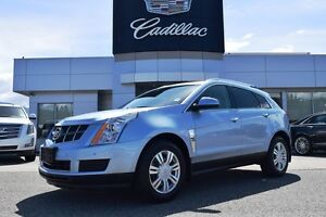 2011 Cadillac SRX AWD V6 Luxury