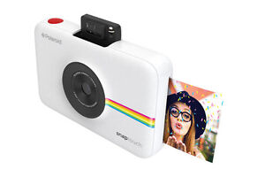 LOOKING for a Polaroid Snap Touch