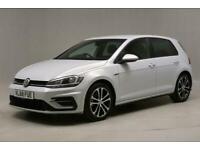 2019 Volkswagen Golf 2.0 TDI R-Line 5dr DSG PARKING SENSORS - ADAPTIVE CRUISE CO