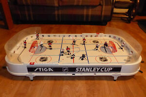 Jeu de hockey sur table Stiga NHL Stanley Cup