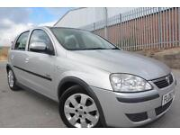 VAUXHALL CORSA SXI 1.2 16V 5 DOOR*LOW MILEAGE*1 LADY OWNER SINCE 2008*