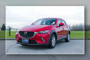 2018 Mazda CX-3 GS *** SPECIAL OFFER ***