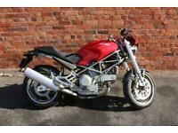 Ducati 900 Monster 2000