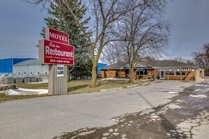 You Don't Want to Miss Out on This Commercial Property/Business