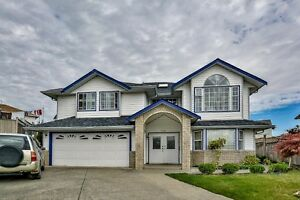Breathtaking home with a spacious 2 bdrm legal suite!