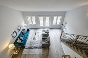 Brand New Gorgeous 3 bedroom town house for rent