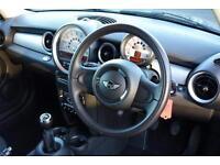 2012 MINI Hatch 1.6 Cooper D 3dr