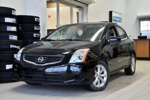 Nissan Sentra S AUTOMATIQUE GR ELECTRIQUE 2011