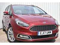 2017 FORD S-MAX VIGNALE 2.0 TDCi 5dr