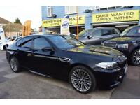 2013 63 BMW M5 4.4 TWIN TURBO DCT AUTO GOOD AND BAD CREDIT CAR FINANCE AVAILABLE
