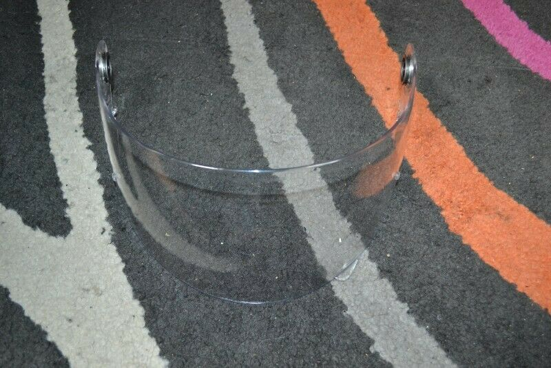 Shark Helmet Clear Visor VZ65