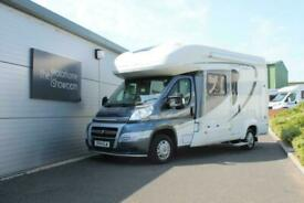 2014 Auto Trail Tracker RS | The Motorhome Showroom
