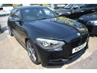BAD CREDIT FINANCE AVAILABLE 2014 / 14 BMW 116 2.0T