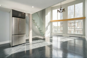 IMMACULATE YALETOWN LOFT FOR SALE $699K