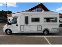 Autocruise Pioneer Monet 2 Berth Motorhome for sale