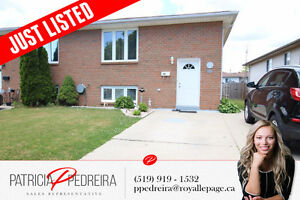JUST LISTED! 65 SUTTON, LEAMINGTON