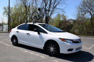 Honda Civic 2012 DX
