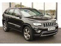 2013 Jeep Grand Cherokee 3.0 CRD Limited 4x4 5dr