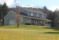 1178 Route 850, Kiersteadville NB: MLS® SJ155424