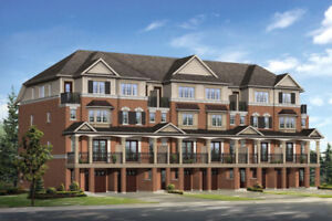 Brand New, Beautiful 4 Bdr Townhouse Near University of Ontario