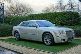 2008 58 CHRYSLER 300C 3.0 CRD RHD 4D 218 BHP DIESEL BENTLEY GRILLE UPDATE LIGHTS