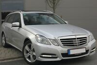 Mercedes-Benz E350 CDI T 4-Matic Distronic Massage Voll kl.AMG