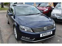 Volkswagen Passat 2.0TDI ( 140ps ) GOOD AND BAD CREDIT FINANCE AVAILABLE