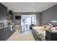 STUDENT ROOM TO RENT IN NEWCASTLE. EN-SUITE AND STUDIO WITH PRIVATE ROOM, BATHROOM AND STUDY SPACE